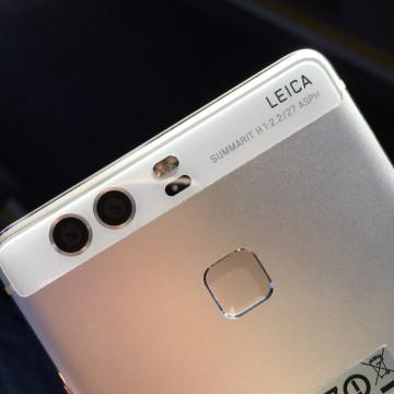 Huawei P9 - 3