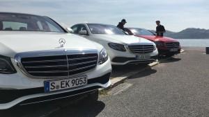 Mercedes-Benz E-Klasse W213 - 3