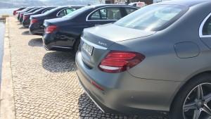 Mercedes-Benz E-Klasse W213 - 7
