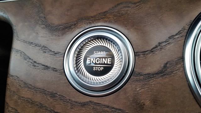 Mercedes-Benz E-Klasse W213 Start Stop