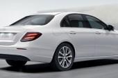 Mercedes-Benz E220d Limousine - 4