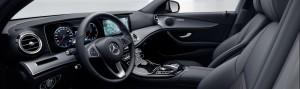 Mercedes-Benz E220d Limousine - 6