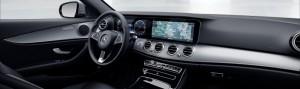 Mercedes-Benz E220d Limousine - 7