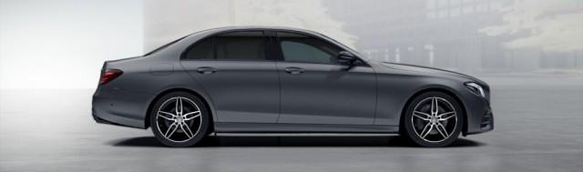 Mercedes-Benz E400 Limousine - 2