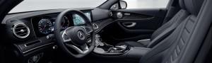 Mercedes-Benz E400 Limousine - 5