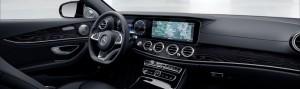 Mercedes-Benz E400 Limousine - 6