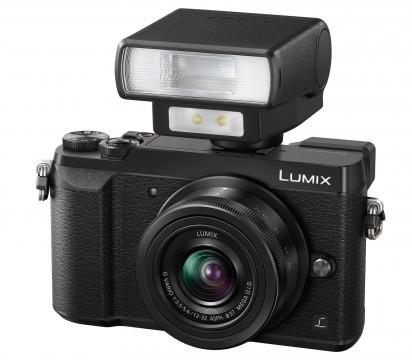 Panasonic Lumix GX80 - 7