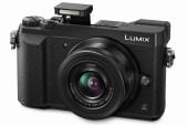 Panasonic Lumix GX80 - Titel