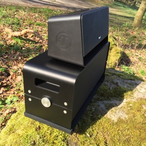 Teufel Boomster XL - 15