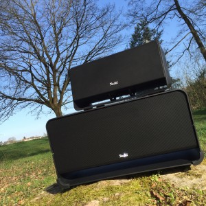 Teufel Boomster XL - 32