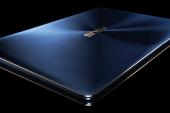 Asus ZenBook 3 - 4