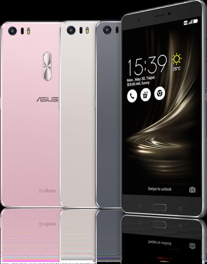 Asus Zenfone 3 Ultra - 5