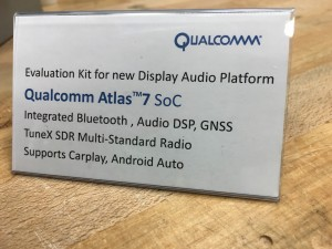 Qualcomm Automotive - 4