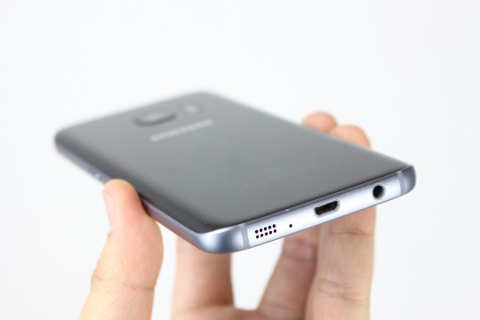 Samsung Galaxy S7 Test 5