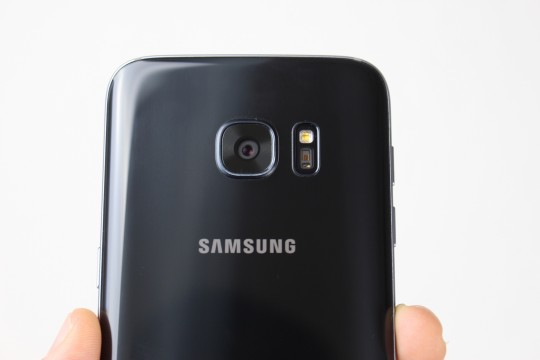 Samsung Galaxy S7 Test 6