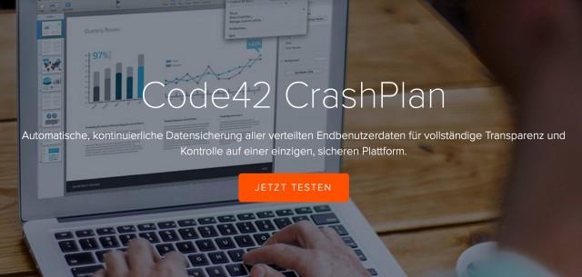 crashplan 4