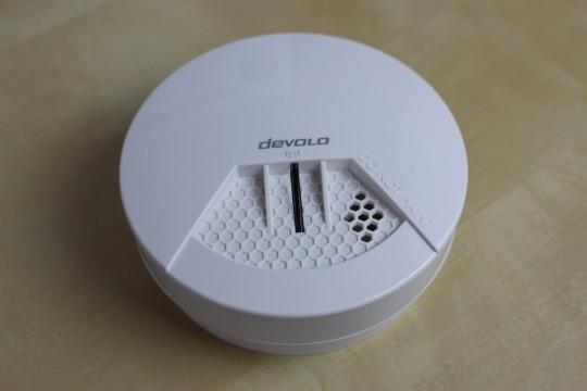 devolo Home Control Rauchmelder