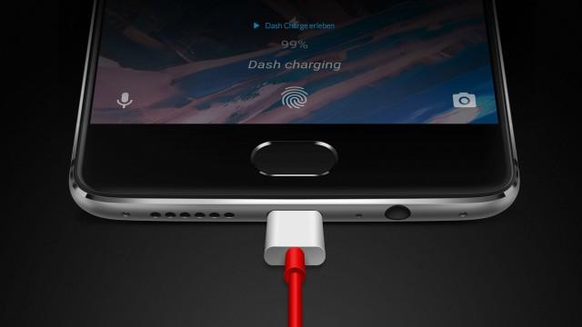 OnePlus 3 - 3