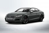 Audi S5 Coupe - 2