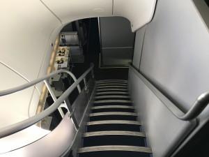 Lufthansa Business Class Flug - 12
