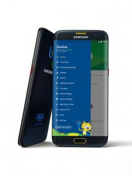Samsung Galaxy S7 edge olympia 2016 - 3