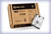 WD PiDrive 1