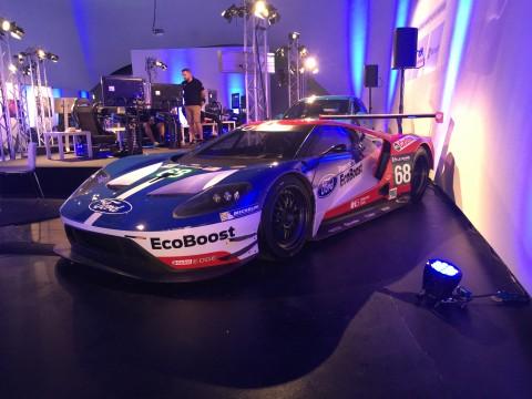 Ford Weltrekord 48 Stunden 5