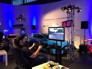 Ford Weltrekord 48 Stunden 7