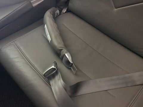 SIA Business Class Seatbag