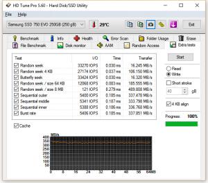 Samsung 750 EVO HDTuneExtra_Write