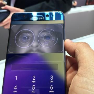 Samsung Galaxy Note7 - 13