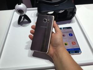 Samsung Galaxy Note7 - 2