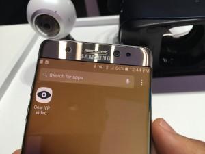Samsung Galaxy Note7 - 4