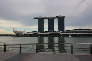Singapur 2016 - 1