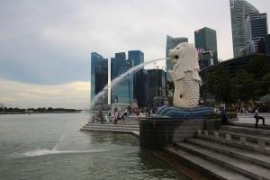 Singapur 2016 - 2