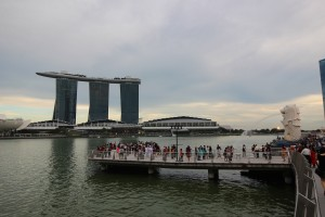 Singapur 2016 - 3