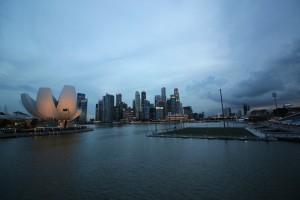Singapur 2016 - 4