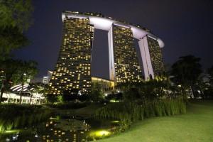 Singapur 2016 - 5