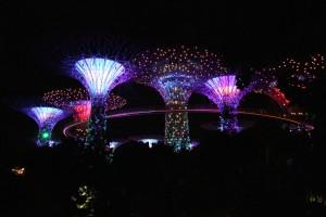 Singapur 2016 - 7