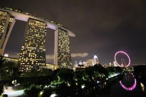 Singapur 2016 - 8