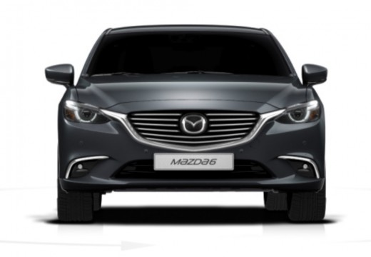 2017 Mazda 6 - 2