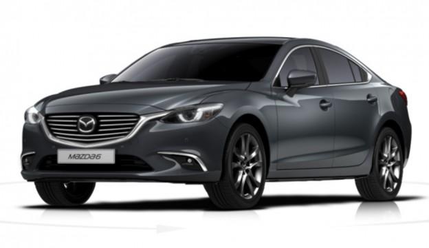 2017 Mazda 6 - 3