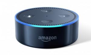 Amazon Echo Dot - 1