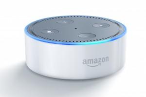 Amazon Echo Dot - 2