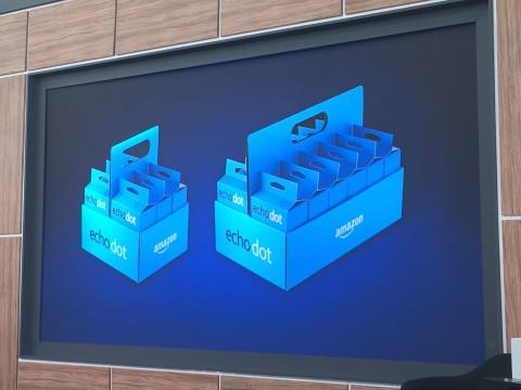 Amazon Echo Dot Packs