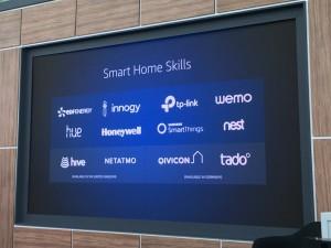 Amazon Echo Partner - 2