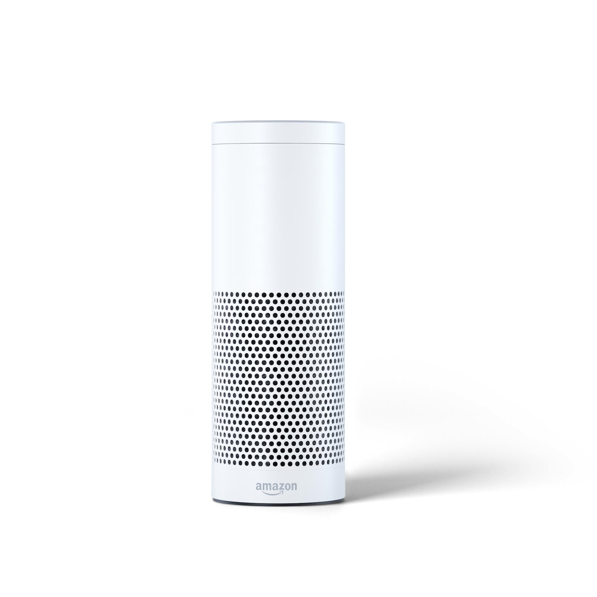 Amazon Echo -White