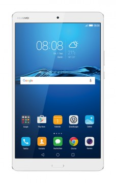 Huawei MediaPad M3 - 2