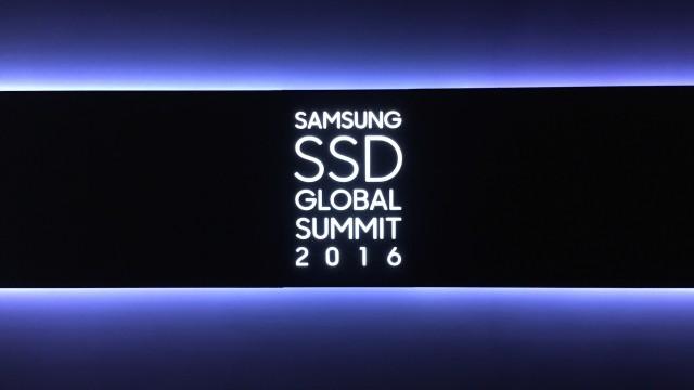 Samsung SSD Global Summit 2016 - 5