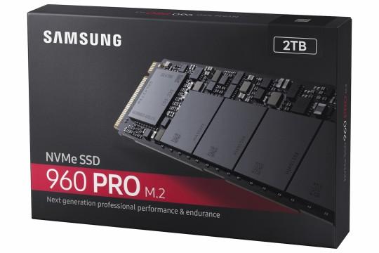 Samsung_SSD 960 PRO - 3